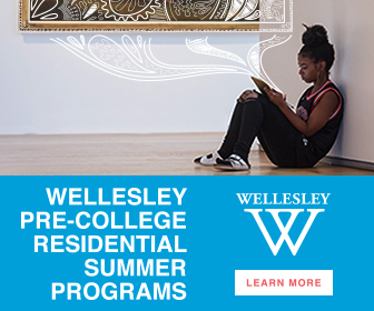 Wellesley Summer