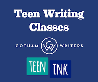 Aspiring Writer? Take Our Online Course!