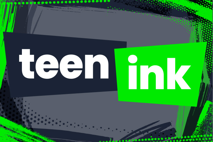 Trippy Space Teen Ink